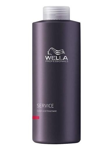 Wella Service Boya Sonrası Leke Çıkarıcı 1000 ml Renksiz